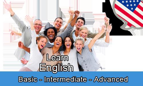 Aprender ingles DLG English Class