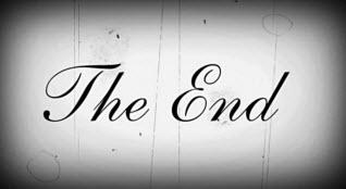como pronunciar the end en ingles