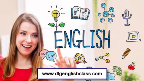 Comment apprendre l'anglais rapidement et facilement en ligne gratuitement - www.dlgenglishclass.com