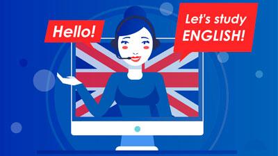 como aprender ingles por internet
