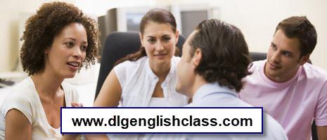 Cursos De Conversación En Inglés