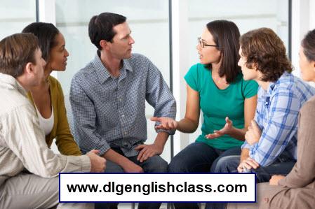 Ejercicios Para Hablar Inglés Fluido - www.dlgenglishclass.com