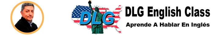 Banner DLG English Class