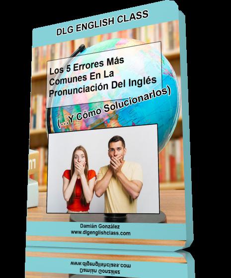 5 Errores De Pronunciación En Inglés