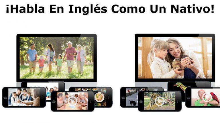 Habla Como Un Nativo DLG English Class