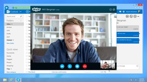 Skype DLG English Class