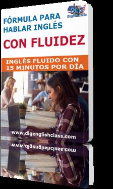 Formula Para Hablar Inglés Con Fluidez