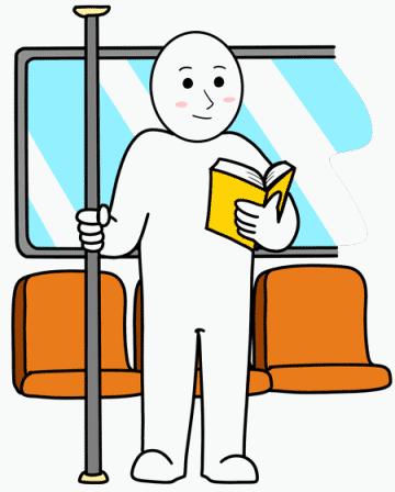 Leer en inglés durante el viaje