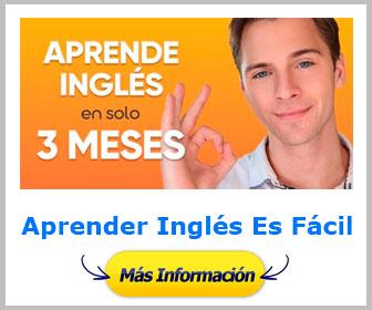 Seminario Web Aprender Inglés